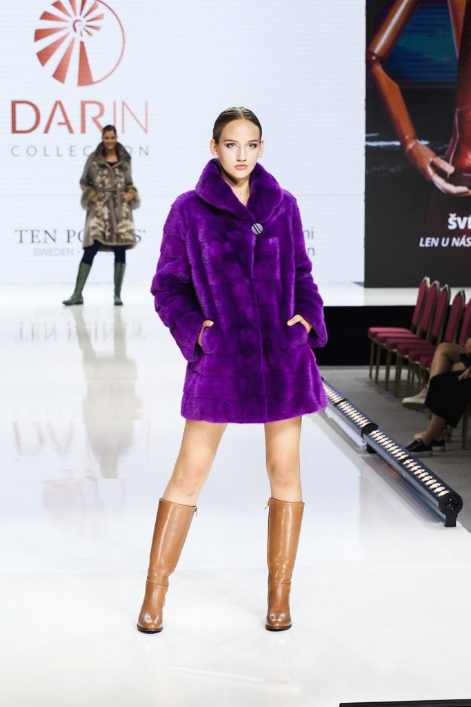kožuchy, kabáty, vesty