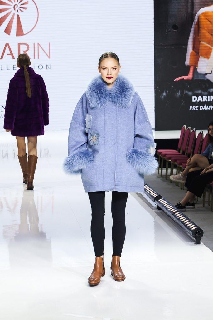 DARin COLLECTION kožuchy, kabáty, vesty