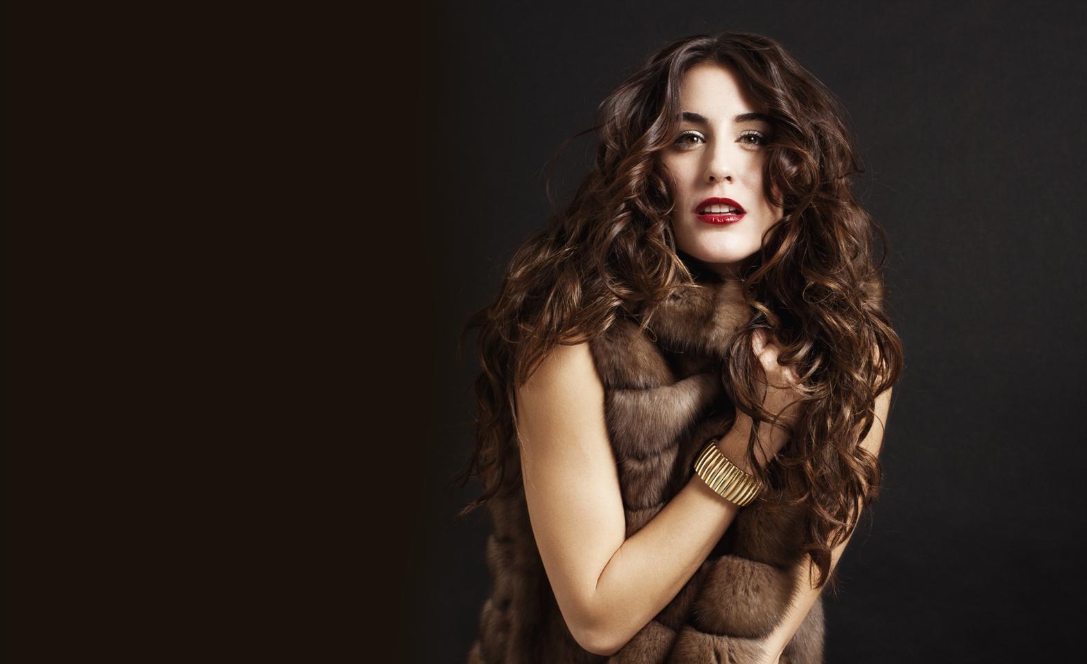 Darin Collection kožuchy furs